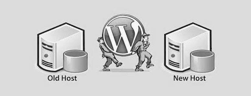 Migrasi WordPress